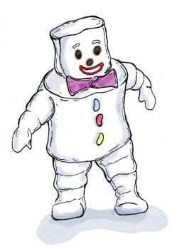 Marshmallow Man (2)