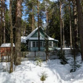 Zelenogorsk