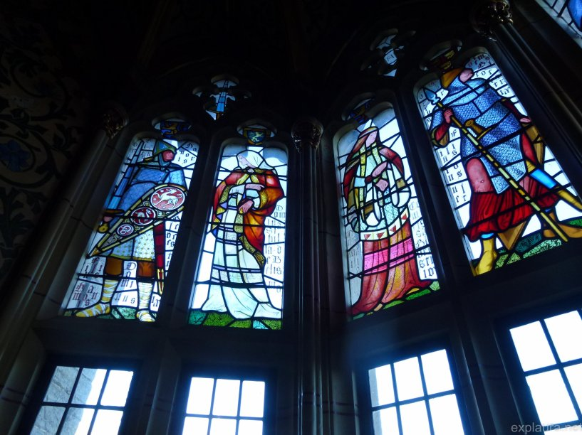 cardiffcastle (5 of 6)