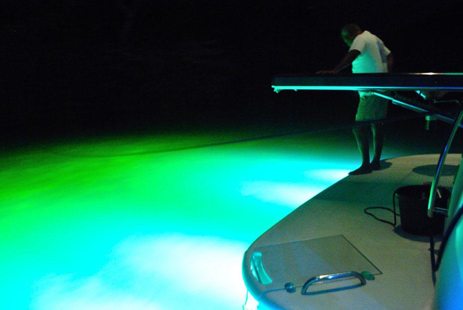 Underwater Led Fishing Lights