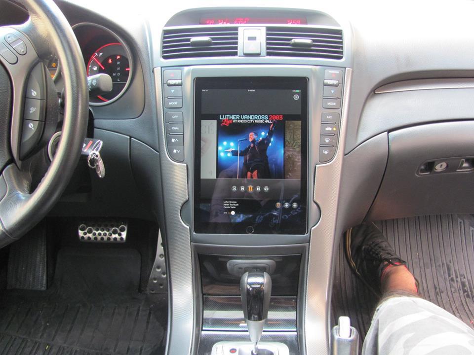 2007 Acura TL  Explicit Customs Melbourne Suntree