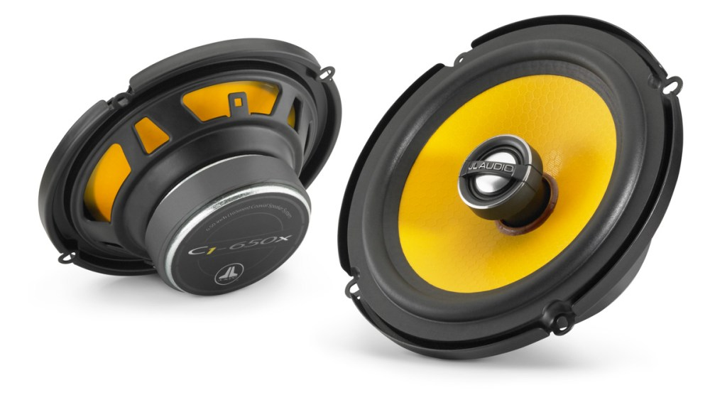 medium resolution of jl audio c1 650x car stereo speakers installed in melbourne by explicit customs