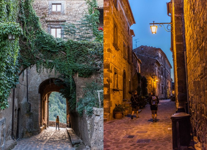10 Most Beautiful Medieval Villages in Italy