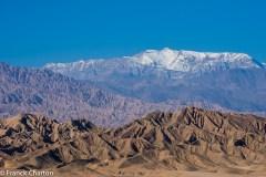 Iran, Kerman, désert de Lut, chaine de Payeh, entre Jahr, Andujerd et Shahdad // Iran, Kerman, Lut desert, Payeh range, between Jahr, Andujerd and Shahdad