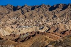 Iran, Korassan, entre Shah Dashi et Nehbanadan, Montagnes Miniatures // Iran, Korassan, between Shah Dashi and Nehbanadan, the Miniature Mountains
