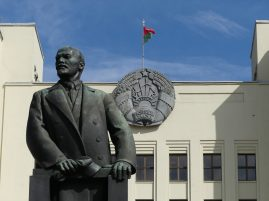 voyage-bielorussie-minsk-place-de-l'Independance (3)