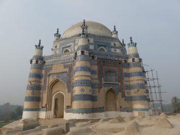 voyage-pakistan-penjab-uchsharif-mausolee-bibi-jiwindi (24)