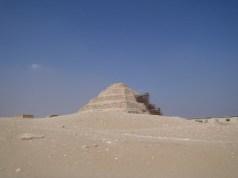 Saqqarah 1