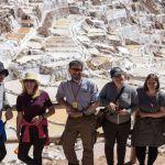 Kleingruppen Touren in Peru – Beispiel für Exploor's Touren in Cusco