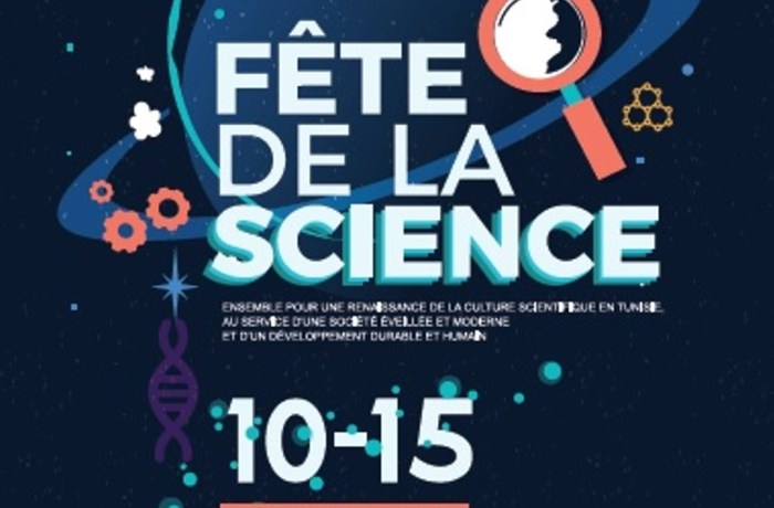 Participation d'Exploralis à la fête nationale de la science