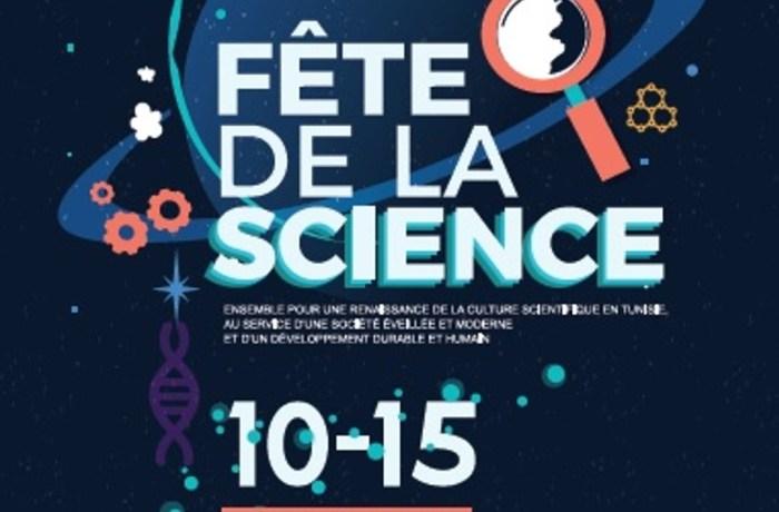 Participation d'Exploralis à la fête nationale de la science