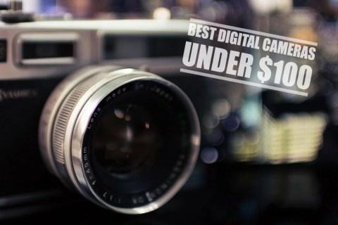 Best cameras under 100 dollars