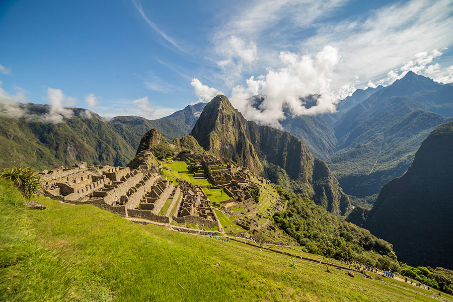 machu picchu virtual tour