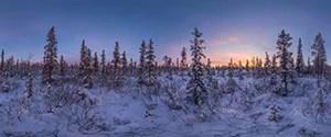 Jukkasjärvi, Lake Sautusjarvi