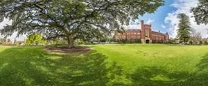 Perth, St George's College