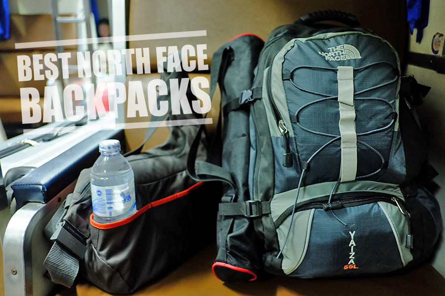Best North Face Backpacks thumb