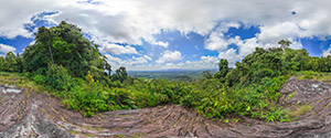 Bukit Patoi Brunei