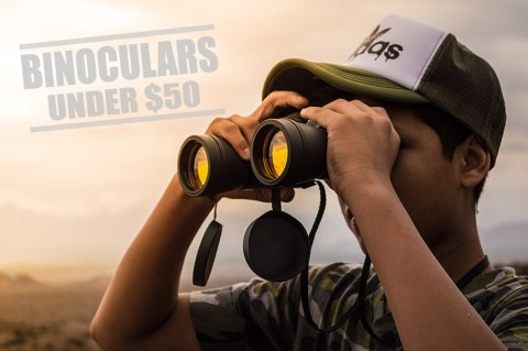 Best Binoculars under 50 thumb