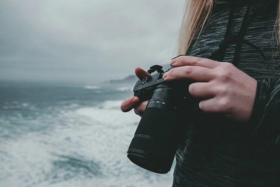 Best travel lenses for Sony a6000 - Thumb
