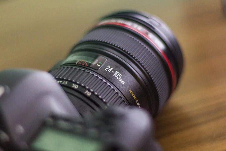 Best Lenses for Canon EOS 6D - Guide