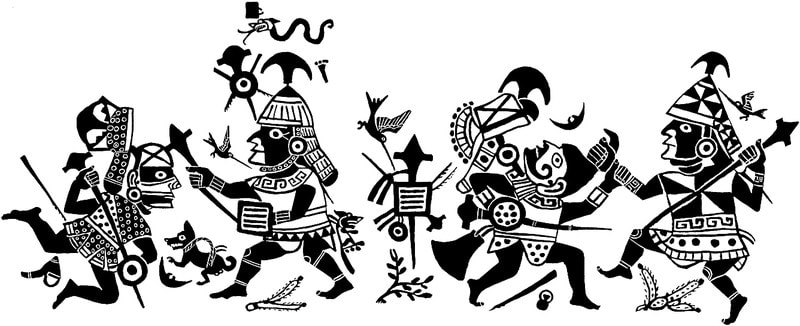 Utilization of Violence and Human Sacrifice among the Moche