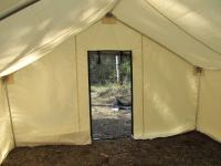 Outfitter Wall Tents  Exploration Tents and Arctic Camp ...
