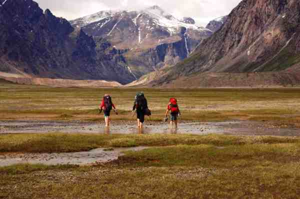 Hiking Guide 60 Awesome Canadian Hikes - Explore Magazine
