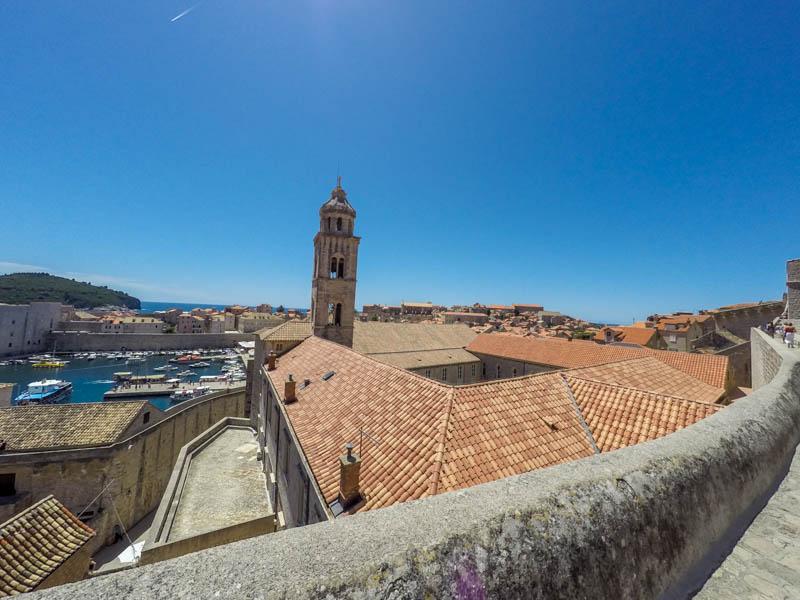 Kroatien - Ein Roadtrip von Dubrovnik nach Split | Explore-the-world