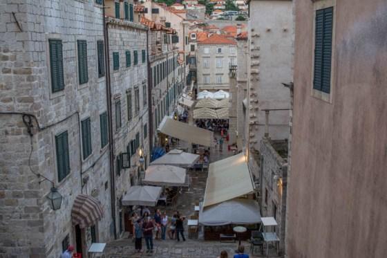 Kroatien Roadtrip: Dubrovnik