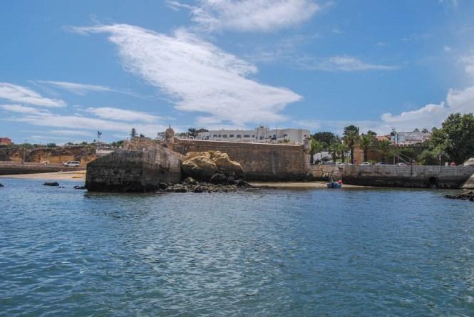 Festung in Lagos