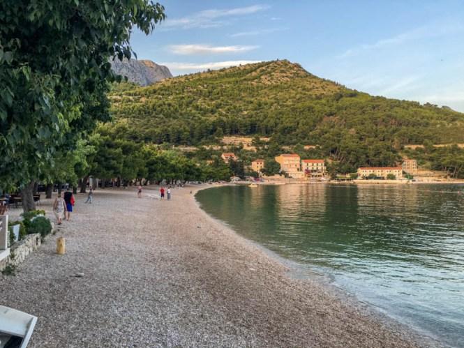 Kroatien Roadtrip: Drvenik