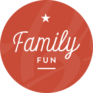family fun in branson