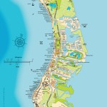 Cayman Islands Maps Area Maps Of Grand Cayman Explore Cayman