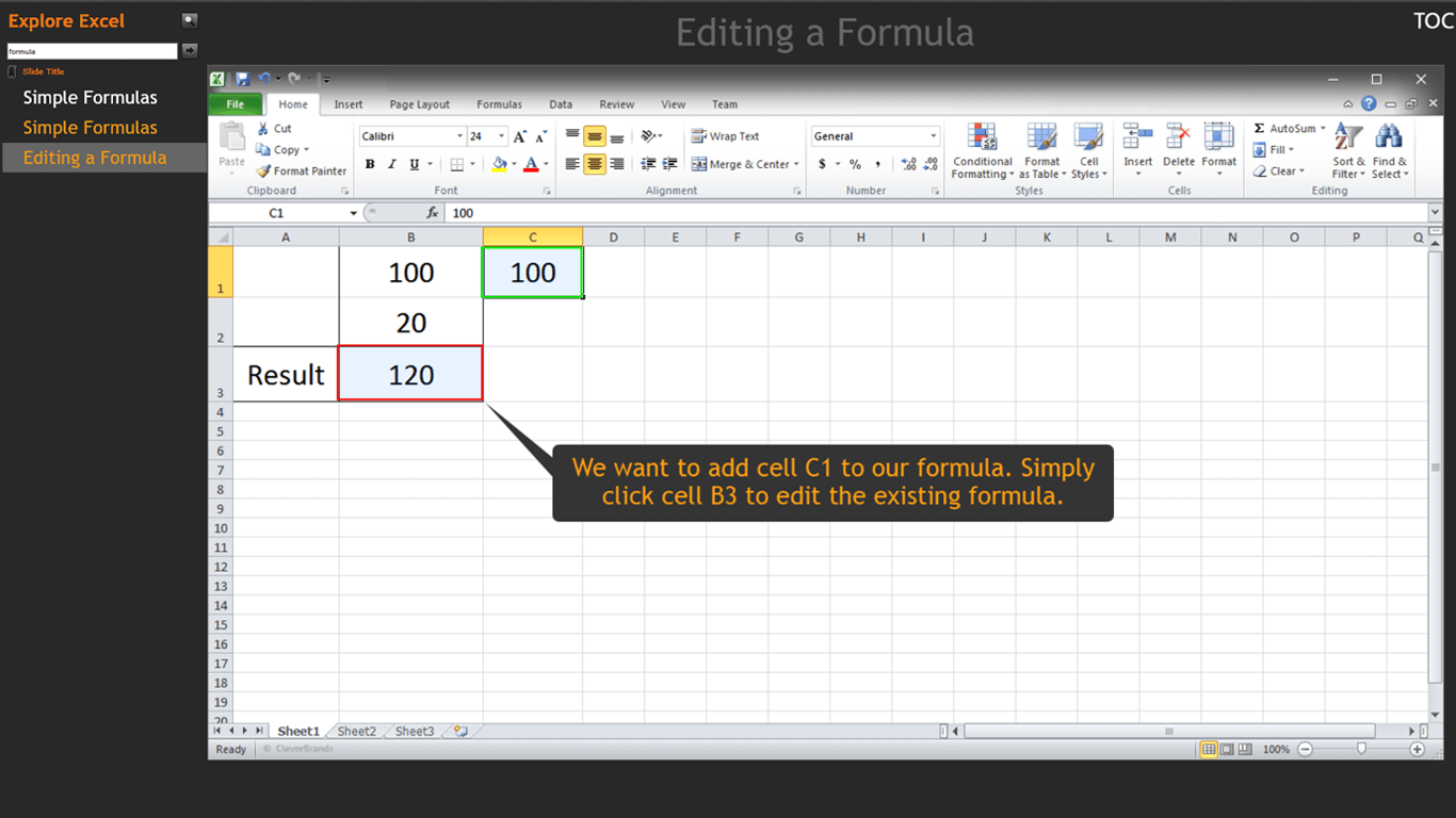 Explore Excel App Helps You Understand Microsoft Excel Quickly
