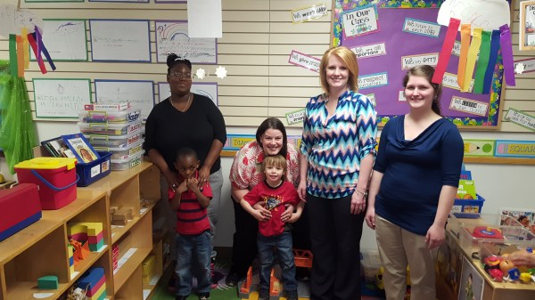 Clarion And Clarion-limestone Head Start Programs Hold