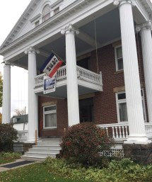 Clarion County Historical Society Moves Location