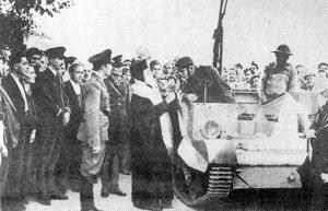 Greek Army World War 2