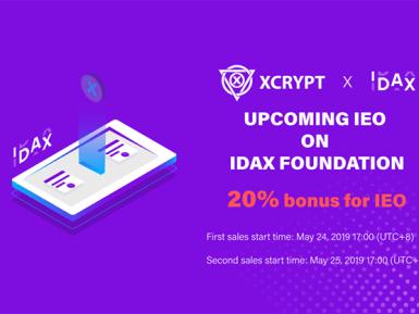 XCrypt: Un fascinante exchange a prueba del futuro que toma la ruta de la IEO