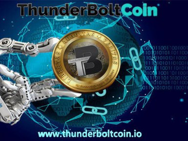 ThunderBolt, la eficiencia ligada al token TBC