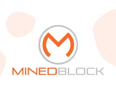 MinedBlock gana protagonismo según su IEO (Initial Exchange Offering) arranca en el exchange P2PB2B