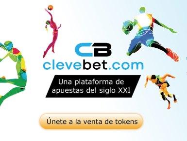 Clevebet cambia el mercado de apuestas