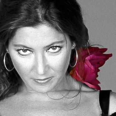 Sara Baras. Imagen Google