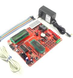 8051 development board ultra x51 add to cart [ 3138 x 2306 Pixel ]