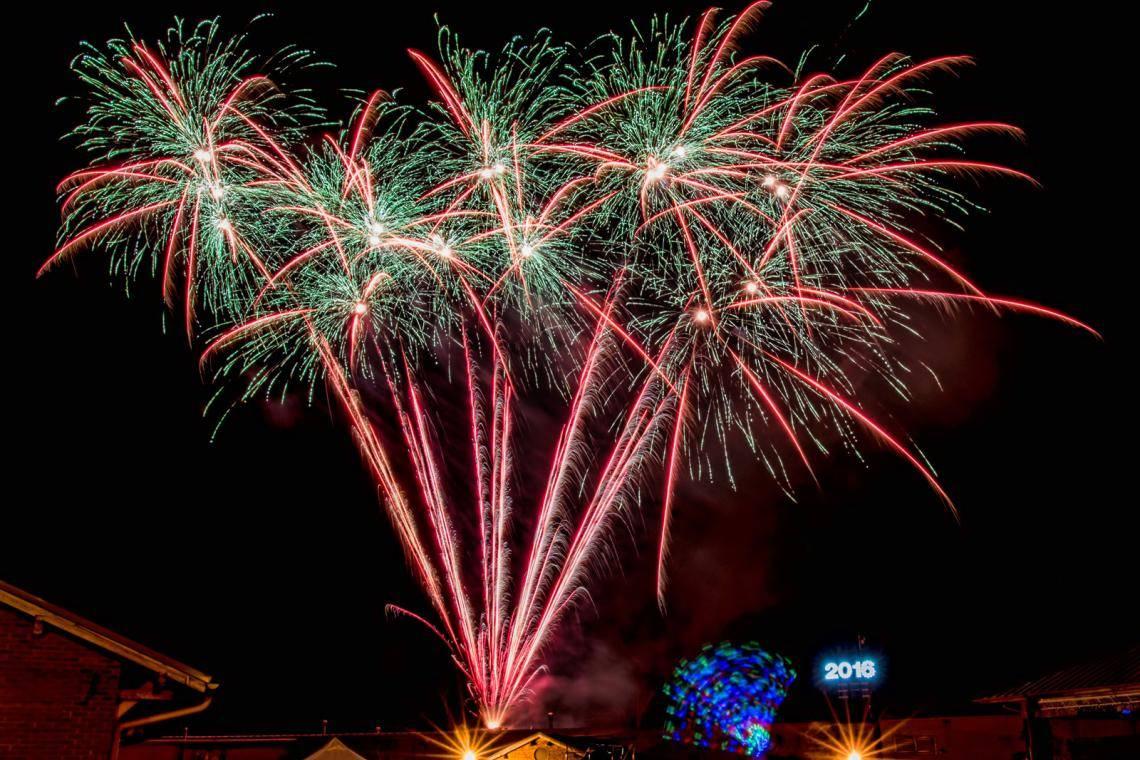 7 Unique Georgia New Year S Eve Events Official Georgia