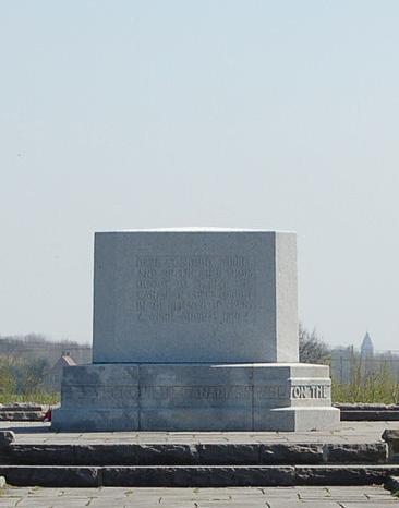 Hill Memorial