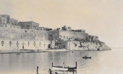 Valetta Malta 1933