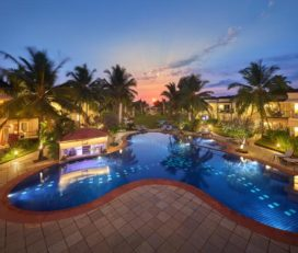 Royal Orchid Beach Resort & Spa
