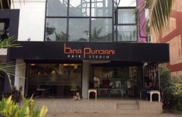 Bina Punjani Hair Studio