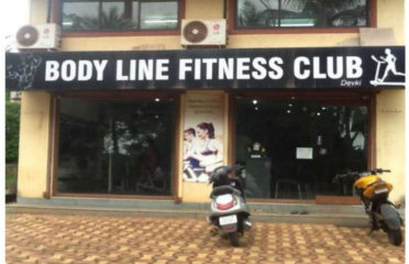 Body Line Fitness Club