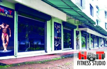 H and T Fitness studio